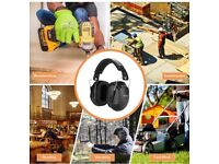 Hearing protection pelters brand new