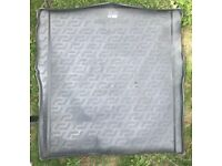Audi A6 estate 2006 tailored boot liner