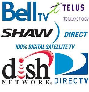 24/7 PROFESSIONAL SATELLITE INSTALL / REPAIR XPLORNET TELUS / BELL / SHAW DIRECT, SECURITY CAMERA