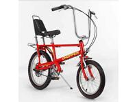 2004 Limited Edition Raleigh Chopper