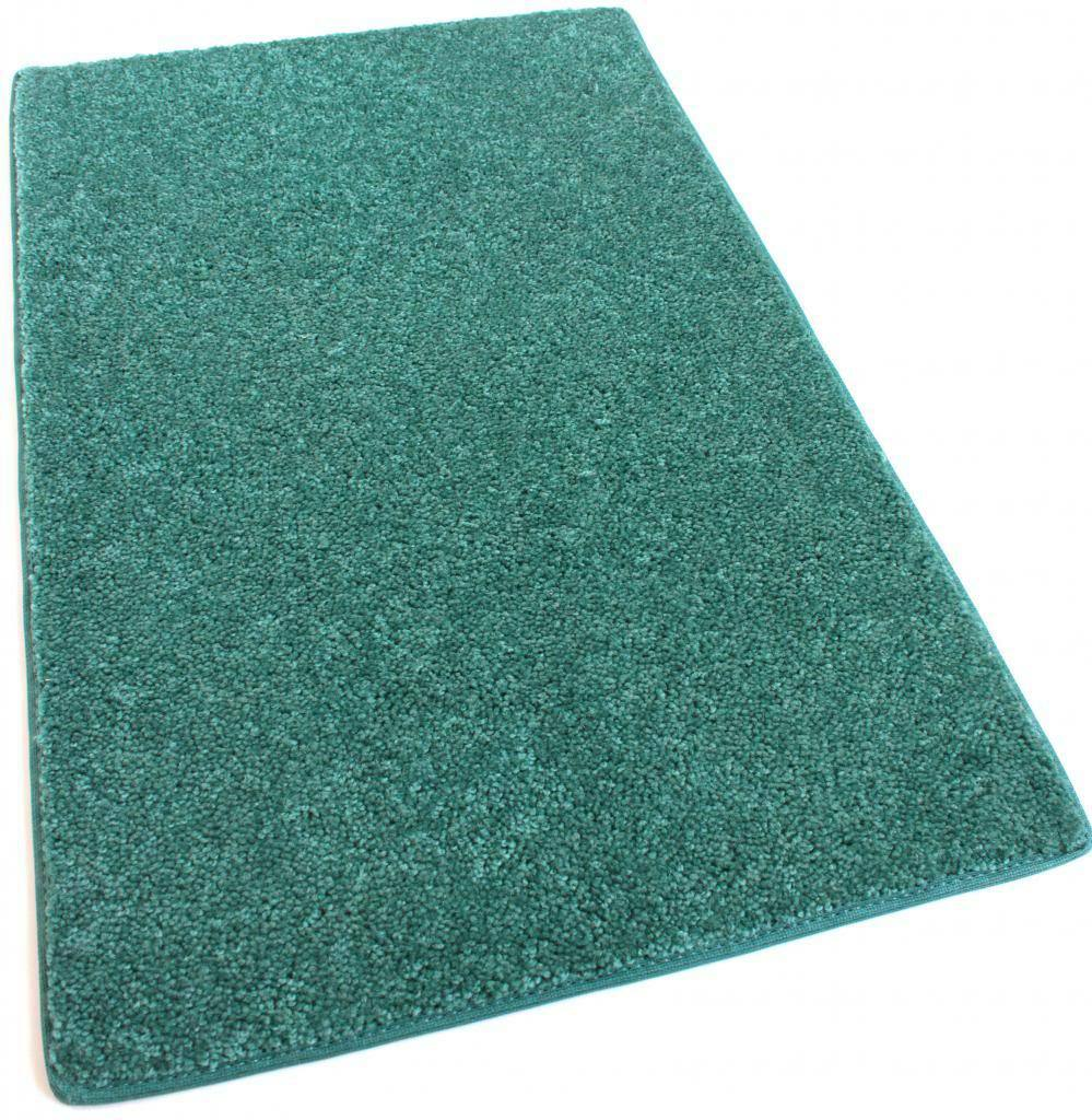 Orchard Mill Real Teal Green 30 oz Cut Pile 1/2″ Thick Ind