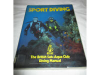 Sport Diving: The British Sub-Aqua Club Div... by British Sub-Aqua Club Paperback