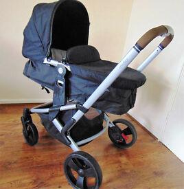 Very Good Condition Mothercare Xpedior Pram