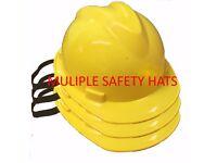 Safety Hard Hats X 100