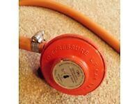 Patio Heater Propane Gas (Never used)