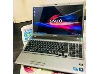 Sony Vaio i7 Gaming laptop see description
