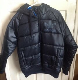 BNWT NEW MENS AUTHENTIC ORIGINAL ADIDAS JACKET COAT