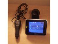 Sony Satnav NV-U52G