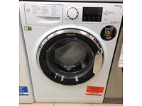 ***NEW Hotpoint RSG845JX 8kg 1400 spin washing machine for SALE with 1 year guarantee***
