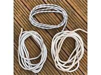 3 Short Ropes