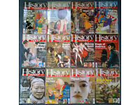 HISTORY TODAY Magazines