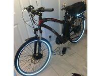 Electric Bicycle (Volt Plus)