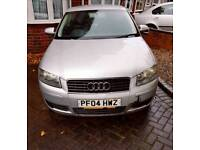 Audi A3 2004 1.6 Special Edition