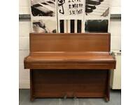 🎵🎹*** CAN DELIVER*** small MODERN UPRIGHT PIANO - EX. COND. ***CAN DELIVER***