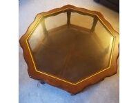 Beautiful Octagonal Table
