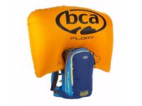 BCA Float 22 Avalanche Backpack with Cylinder (Brand New With Tags)