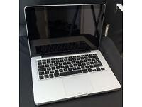 Macbook Pro 13 | 16GB RAM | 1TB SSD