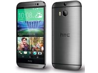 HTC ONE M8 excellent 16GB