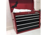 Halfords 7 drawer toolbox/chest