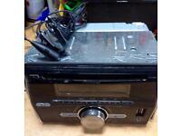 Pioneer FH-X700BT Bluetooth USB CD Double din