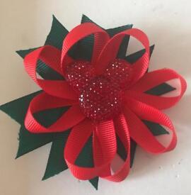 Minnie bows bow