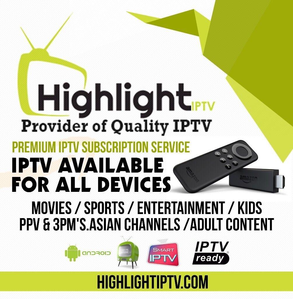 IPTV Supplier