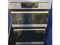AEG Competence Double integrated built in oven