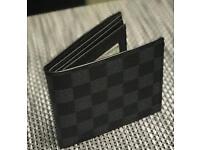 wallet purse men brand new