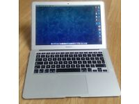 "Good Condition - Apple Macbook Air 2015 - 13"" Screen - i7 2.2 GHz - 512GB flash storage - 8GB Memory"