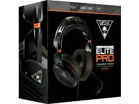 Turtle beach elite pro was £180