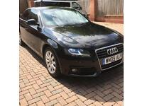 Audi A4 TDI immaculate condition