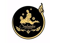Sabaidee Thai Massage Burton, authentic Thai massage sevice