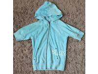 Juicy Couture, Billabong, Mckenzie hoodies and jackets - from £5 each