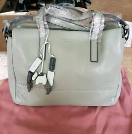 Brand new Leather Radley Handbag
