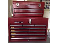 Stack On Tool Boxes