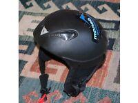 Dainese Snowboarding/ski Crash Helmet.