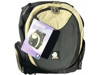 Glacier Baby Changing Backpack