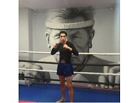Personal Trainer - Muay Thai oriented / Boxing Fitness
