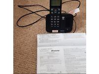 Binatone House Phone