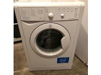 A Class Indesit IWB6123 Nice Fully Working Washing Machine with 4 Month Warranty
