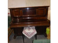 Upright Piano in good condition