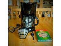 FILTER COFFEE MAKER MACHINE
