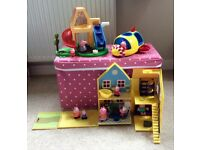 Peppa Pig Play Sets