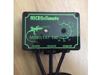 Microclimate Ministat 100 Thermostat