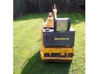 Benford Roller