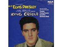"""ELVIS PRESLEY 7"""" SINGLE"""