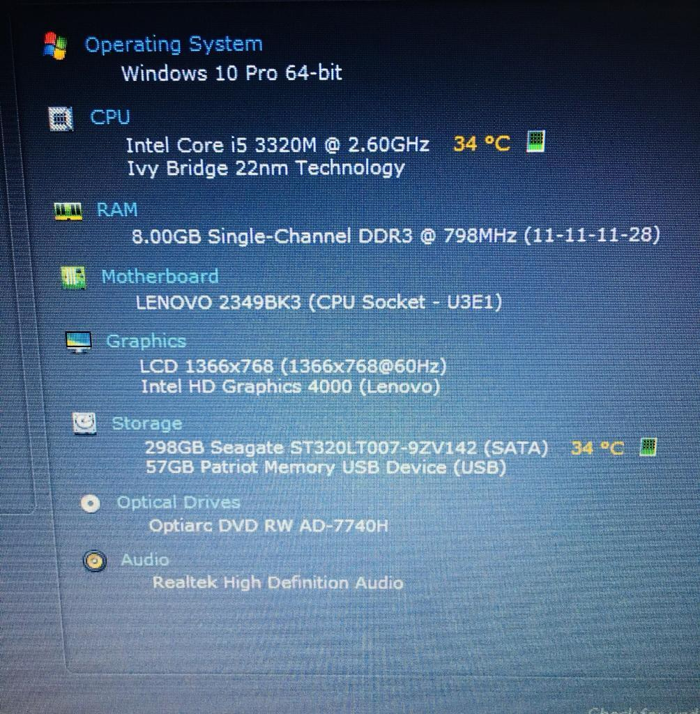 What does Intel HD Graphics system mean A good graphics card or not