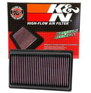 Infiniti Q50 K&N High Performance Air Filter | Washable And Reusable | Free Shipping | www.Motorwise.ca