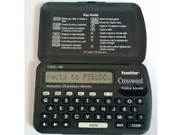 franklin cwq 106 crossword solver