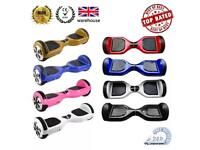 UK BRAND NEW SEGWAY - PAYPAL ACCEPTED - FREE UPS DELIVERY - Hoverboard Smart Balance Swegway Scooter